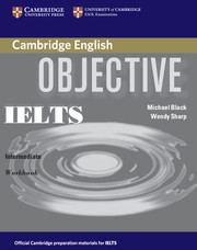 Objective IELTS Intermediate Workbook