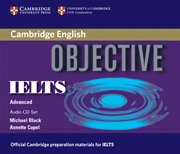 Objective IELTS Advanced