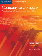 Company to Company 4th Edition