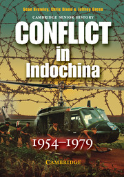 Conflict in Indochina 1954-1979