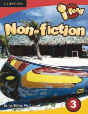 Year 3 Non-Fiction Pupil Anthology
