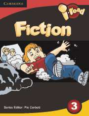 Year 3 Fiction Pupil Anthology