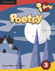 Year 3 Poetry Pupil Anthology