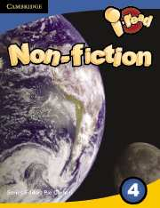 Year 4 Non-Fiction Pupil Anthology