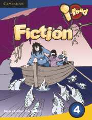 Year 4 Fiction Pupil Anthology