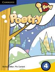 Year 4 Poetry Pupil Anthology