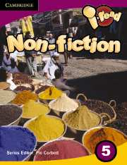 Y5 Non-Fiction Pupil Anthology