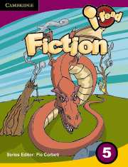 Y5 Fiction Pupil Anthology