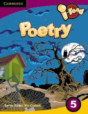 Y5 Poetry Pupil Anthology