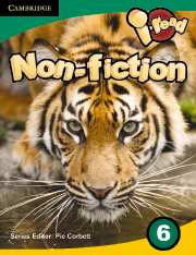 Year 6 Non-Fiction Pupil Anthology