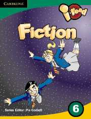 Year 6 Fiction Pupil Anthology