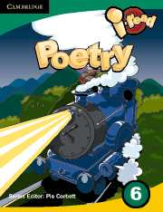 Year 6 Poetry Pupil Anthology