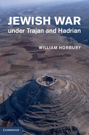 Jewish War under Trajan and Hadrian