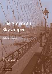 The American Skyscraper