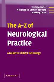 The A-Z of Neurological Practice