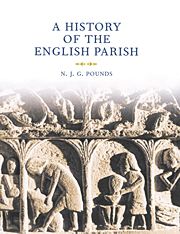A History of the English Parish