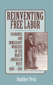 Reinventing Free Labor