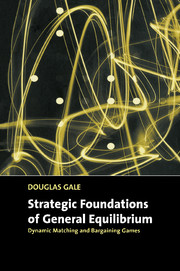 Strategic Foundations of General Equilibrium