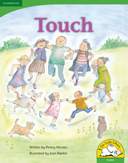 Touch Big Book Version (English)