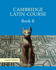 Cambridge Latin Course Book 2 Student's Book