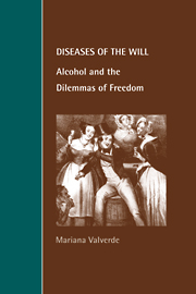 Diseases of the Will