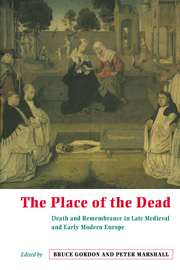 The Place of the Dead