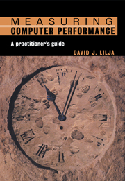 Measuring Computer Performance