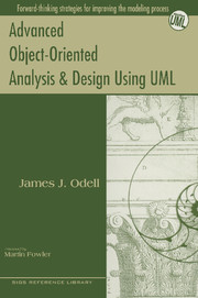 Advanced Object Oriented Analysis And Design Using Uml Software Engineering And Development Cambridge University Press
