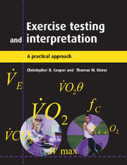 Exercise Testing and Interpretation