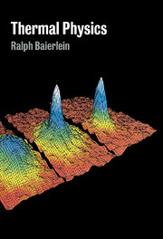 Thermal Physics