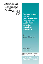 Learner Strategy Use and Performance on Language Tests