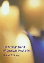 The Strange World of Quantum Mechanics