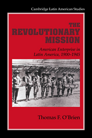The Revolutionary Mission
