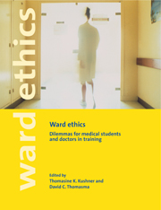 Ward Ethics