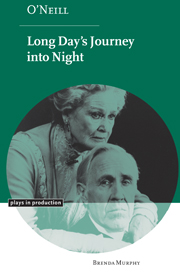 O'Neill: Long Day's Journey into Night