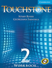 Touchstone Level 2 Workbook