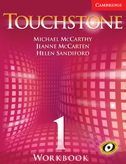 Touchstone Level 1 Workbook L1