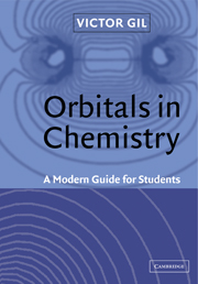 Orbitals in Chemistry