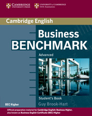 Business Benchmark Advanced