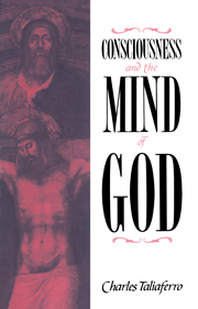 Consciousness and the Mind of God