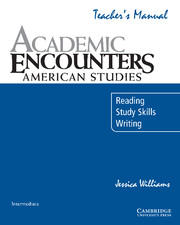 Academic Encounters