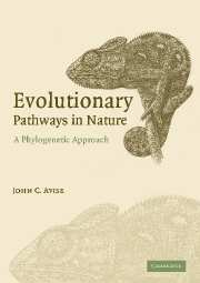 Evolutionary Pathways in Nature