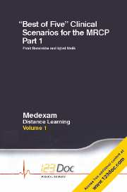 Best of Five Clinical Scenarios for the MRCP