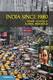India Since 1980