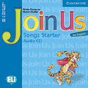 Join Us for English Starter