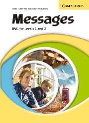 Messages Level 1 and 2 Video DVD (PAL/NTSCO)