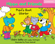 Hippo and Friends Starter