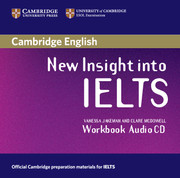 New Insight into IELTS