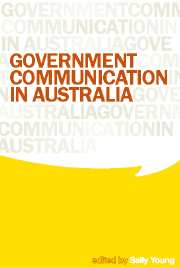 Government Communication in Australia