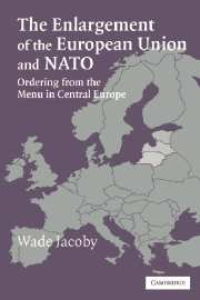The Enlargement of the European Union and NATO